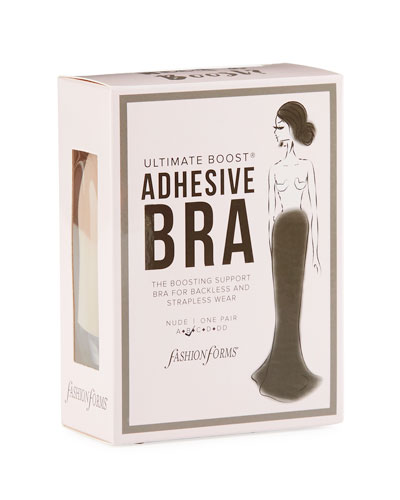 Ultimate Boost Adhesive Bra