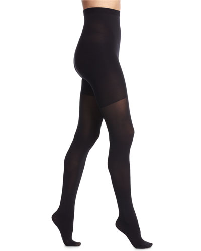 683e70c6f06c8 Quick Look. Spanx · High-Waisted Luxe Tights ...