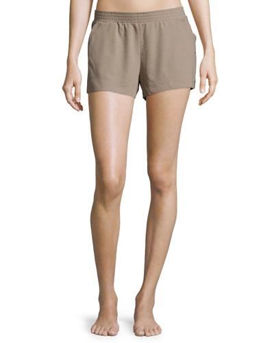 Knit Lounge Shorts