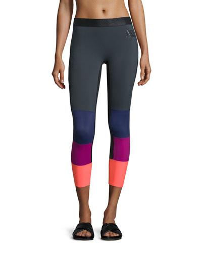 Spectrum Colorblock Leggings