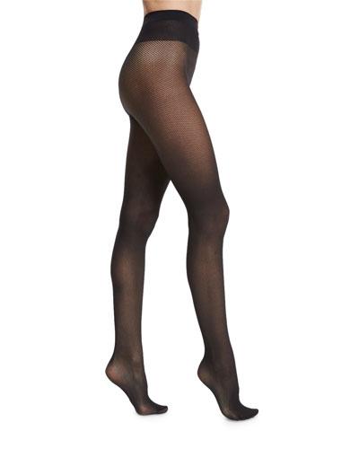 Milou 25-Denier Tights, Black