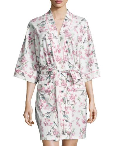 Womens Kimono Robe  97d7df0f2
