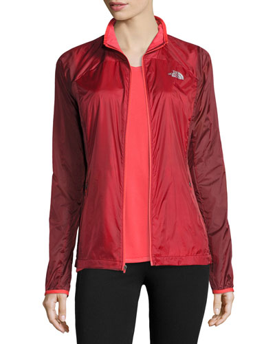 Winter Better Than Naked™ Jacket, Biking Red