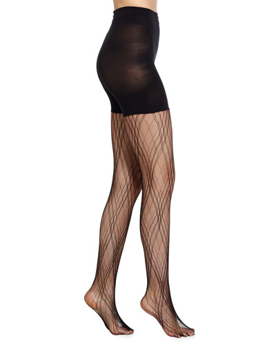 81effdeb1a1 Quick Look. Spanx · Plaid Lace Tights ...