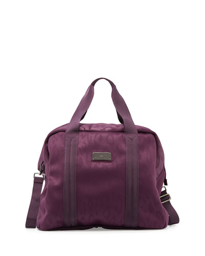 Essentials Large Tote Bag, Purple