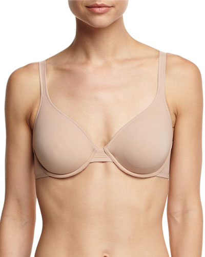 Sensation Plaisir Molded-Cup Bra, Cosmetique
