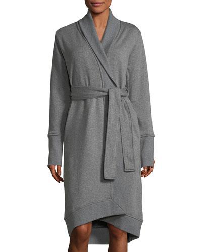 Karoline Knit Robe