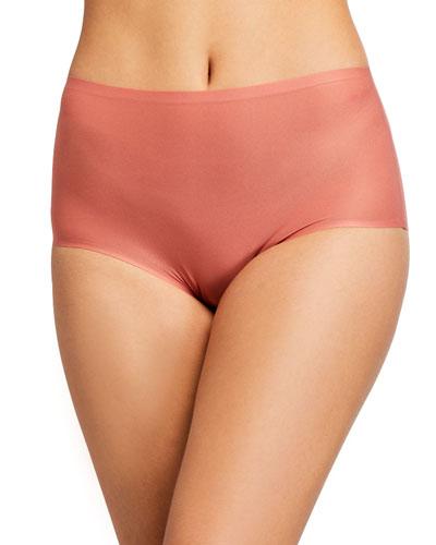 Soft Stretch Regular Bikini Briefs