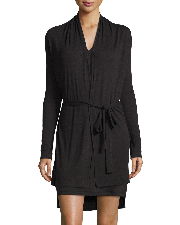 Travel Robe, Black