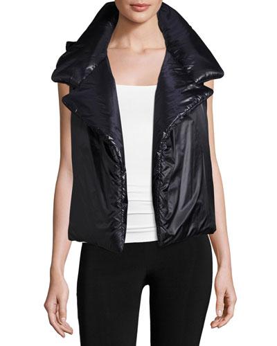 Sleeping Bag Puffer Vest