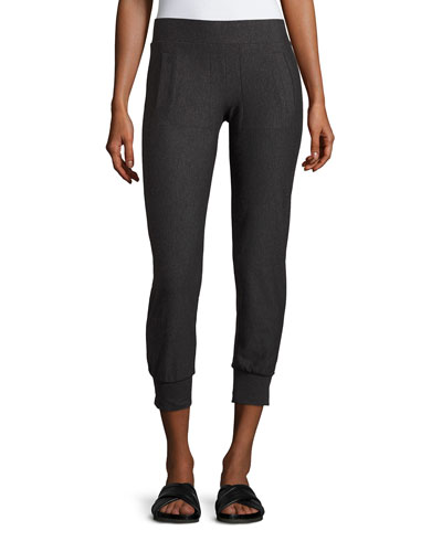 Go Jog Pants, Charcoal