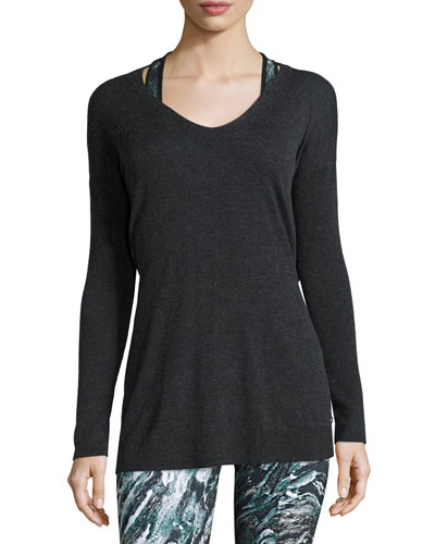 Vimmia Shavasana Reversible Sweater