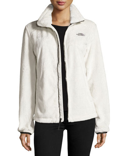 Osito 2 Fleece Jacket, Ivory