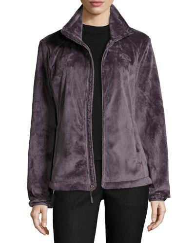 Osito 2 Fleece Jacket, Gray