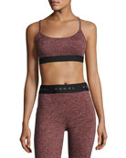 Sweeper Versatility Performance Sports Bra
