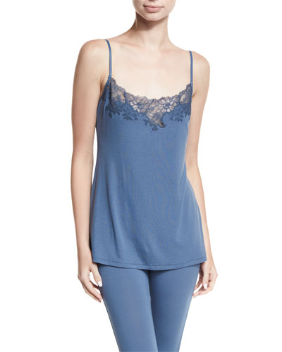 Undercover Lace-Trim Lounge Camisole
