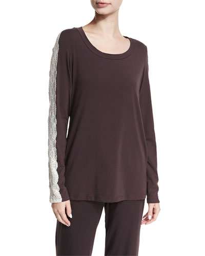 Sonia Long Sleeve Top