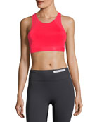 Breathelux Mid Performance Sports Bra