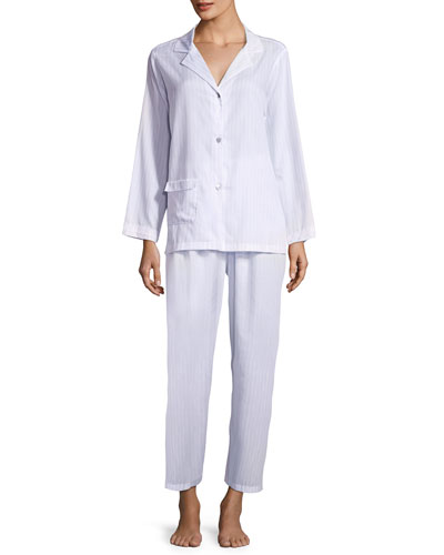 Undine Long Pajama Set