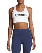 Classic Swoosh Cooling Performance Sports Bra