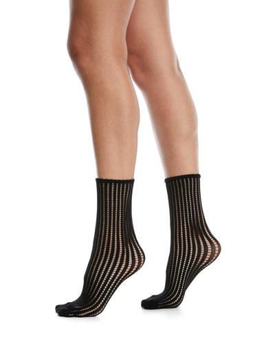 Janis Net Socks