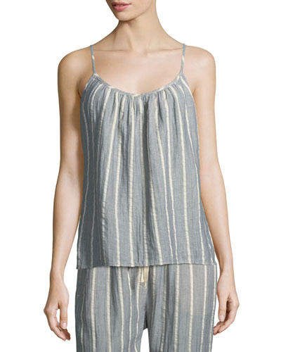 Charlie Striped Camisole