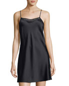 Sleek-Stretch Chemise
