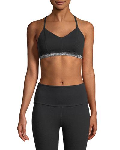 Fit and Trim Adjustable Sports Bra