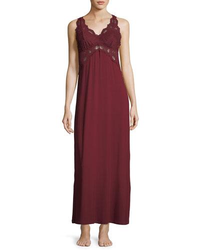 Belle Epoque Long Nightgown