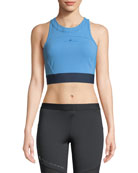 Hot Yoga Cropped Top