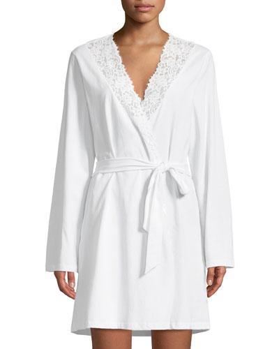 Shawl Collar Robe  b2c9a0f28