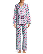 Bedhead Candy Dot Classic Pajama Set