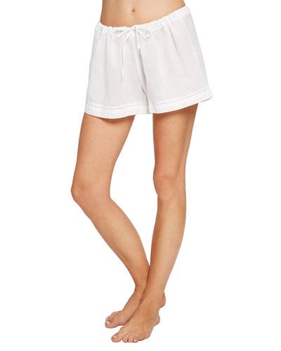 Classic Cotton Sleep Shorts