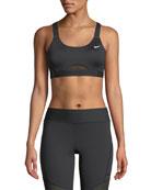 Nike Infinity Adjustable Medium-Support Sports Bra
