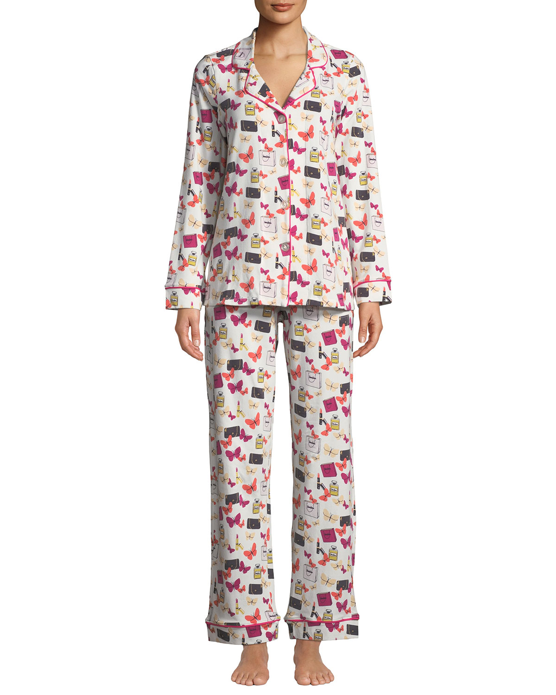 Signature NM Classic Pajama Set