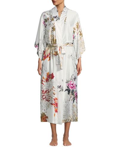 Natori Long Sleeve Robe  8ff01cc0d