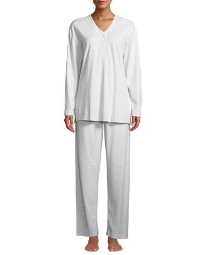 8e7a4a699a Pima Cotton Pajama