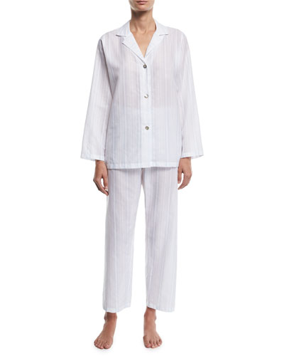 Tamina Long Pajama Set