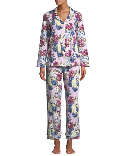 Cotton Spandex Pajama  c27ef41f1