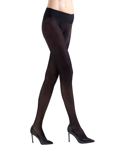 Revolutionary Seamless Semisheer Tights