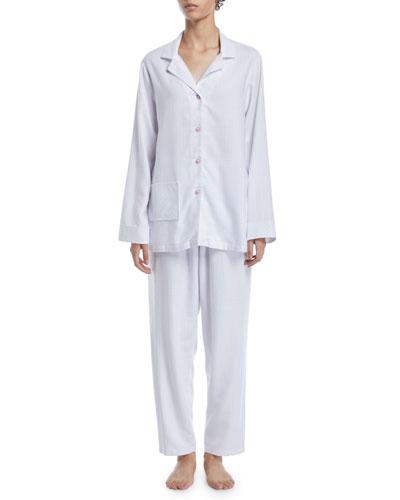 Maxi Classic Pajama Set