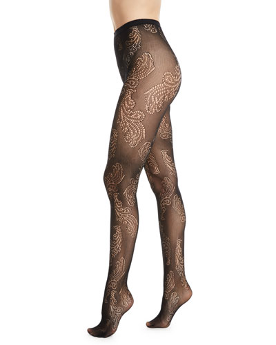 d5ed98fa516 Quick Look. Natori · Sheer Feather Net Tights