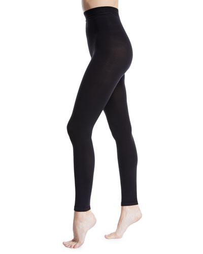 fbbe989a32751 Quick Look. Donna Karan · Matte Jersey Footless Tights