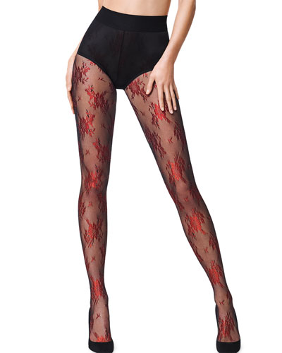 aa2843974dc02 Patterned Tights | Neiman Marcus