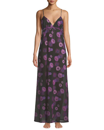 66d8e8dcb1 Purple Gown