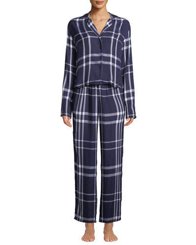Cadet Classic Pajama Set