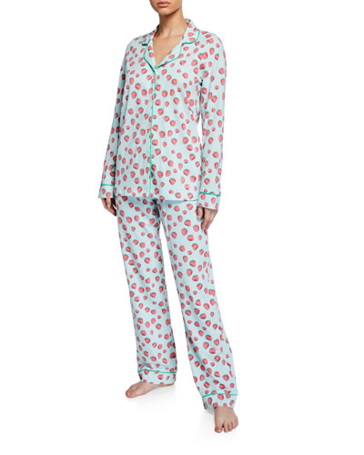 Quick Look. Bedhead · Sweet Strawberries Classic Pajama Set 001c7cb4c
