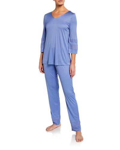 Enna Two-Piece Pajama set