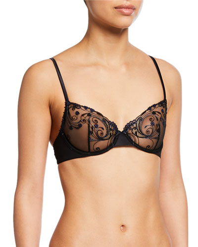 Modernista Underwire Lace Bra