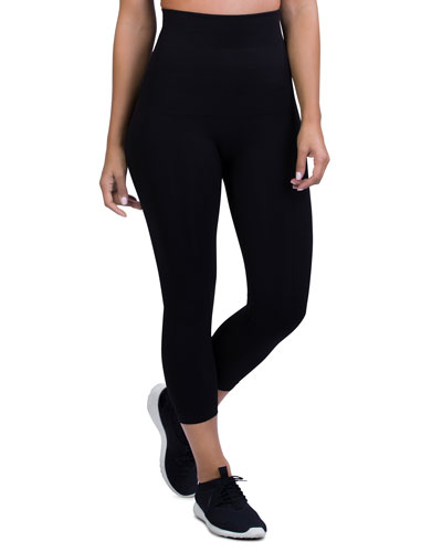 Mother Tucker® Cropped Shaper Leggings